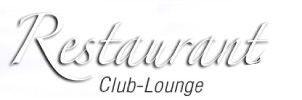 Restaurant Club Lounge